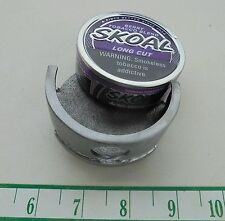 "COPENHAGEN /SKOAL SNUFF CAN HOLDER FOR BELT NEAT! ""NEW/UNUSED"""