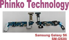 Genuine Samsung Galaxy S6 G920i Charging Port USB Dock Connector Replacement