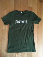 OFFICIAL Fortnite PAX East 2018 T-Shirt Epic Games EXCLUSIVE Small