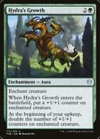 MTG x4 Hydra's Growth Theros Beyond Death Uncommon NM/M