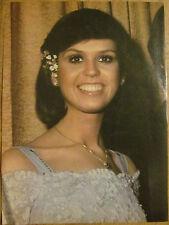 Marie Osmond, Full Page Vintage Pinup