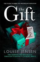 The Gift: The gripping psychological thriller ev, Jensen, Louise, New