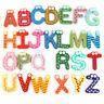 26pcs Cute Animal Large Letter Wooden Fridge Magnet Alphabet for Baby Children