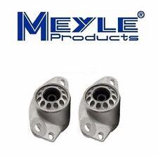 2-Meyle Brand Upper Rear Shock Mount Audi TT VW Beetle Golf Jetta