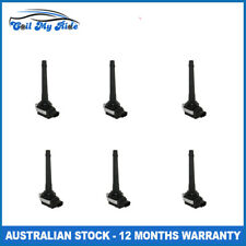 6x Ignition Coil pack for Mitsubishi 380 DB 6G75 3.8L