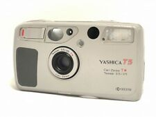 EXC+++++ Kyocera T Proof Yashica T5 T4 Super Point & Shoot from Japan #11270