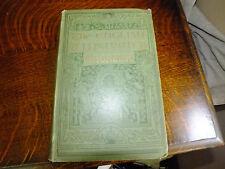 The English Illustrated Magazine 1886-1887