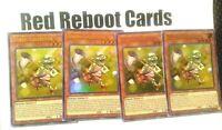 1x Token Collector Ultra Rare SOFU-ENSP1 Yugioh Mint