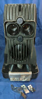 STEREO REALIST MODEL 81 PROJECTOR -FOR  3D SLIDES- + HARD CASE. SERIAL# A-1057