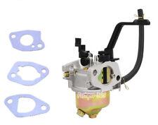 Carburetor fits PepBoys Wen Power Pro 2200 3500 Watts Gasoline Generator P54173
