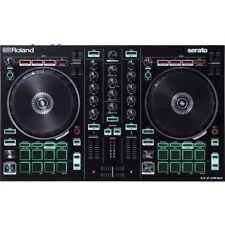 Roland DJ-202 portatile 2 Canali USB midi DJ controller con INTRO SERATO DJ