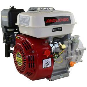 2:1 Reduction Gear Box 7hp Motor Engine Centrifugal Clutch Go Kart Centrifical
