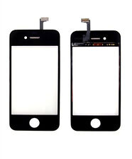 Hi Quality Black Touch Screen Digitizer Glass Lens For iPhone 4 4G GSM +Tools
