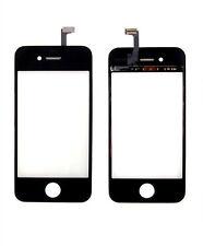 De Calidad HI Negro Digitalizador De Pantalla Táctil Lente De Cristal Para Iphone 4 4g Gsm + Herramientas