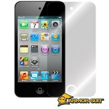 ArmorSuit MilitaryShield Apple iPod Touch 4G Screen Protector! Brand New!