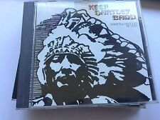 042282097620 Seventy Second Brave DERAM LABEL Keef Hartley Band 1994 RARE CD