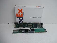 Dell PowerEdge 2850 PCIx Riser Raid Controller SCA SCSI Hard Drive Backplane Kit