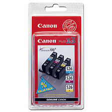 Canon Cli 526 Black Ink Cartridge Ink Cartridge