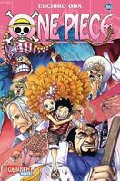 One Piece, Band 80 von Eiichiro Oda (2016, Taschenbuch)