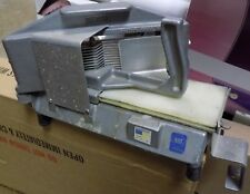 NEMCO SLICER MADE IN U.S.A. POSSIBLE PROBLEMS SOLD AS IS FOR PARTS OR NOT WORK