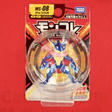 TAKARA TOMY MONCOLLE MS-08 Greninja Pokemon Monster collection Mini Figure