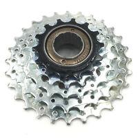 Bike Freewheel SunRace MFM2A 5 Speed 14-28T Silver