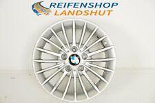 BMW 3er 4er F30 F31 F32 F36 Alufelge 17 Zoll 414 6796241
