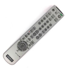 New Original For Sony RMT-V402A VCR Video Remote Control RMTV402A SLVN750 SLVN77