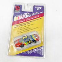 1993 Life Like HO scale Jeff Gordon Dupont #24 Nascar Racing Slot Car NEW