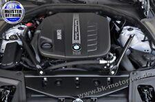 BMW 530d F10 F11 N57D30A  245PS 258PS Motorüberholung Motor Instandsetzung