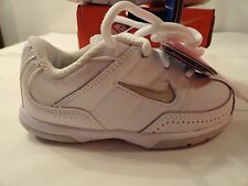 Nike Youth Sideline Cheer (Ps) 318781-111 Team Color Change Size 8.5 C