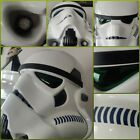 Master Replicas Star Wars Stormtrooper Helmet ANH Limited Edition SW-153LE 1:1