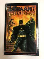 Batman Tales of the Demon Graphic Novel TPB (1992)(NM)