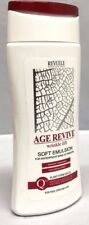 REVUELE BEAUTY&CARE SOFT EMULSION FOR WATERPROOF MAKE UP REMOVAL FOR FACE EYES