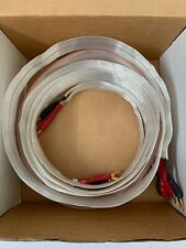 NORDOST RED DAWN FLATLINE SPEAKER CABLE - 10 FOOT