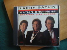 Larry Gatlin and The Gatlin Brothers-Greatest Hits Encore[CAPITOL NASHVILLE] -CD