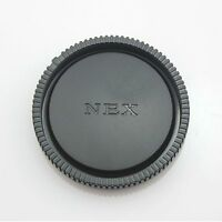Rear Lens cap for Sony E-mount camera NEX3/5/6/7 A6000 A7 A7R A7II A7S
