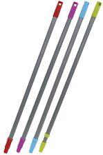 Extendable Broom Stick Telescopic Aluminum Broom Handle Stick 78cm - 140cm