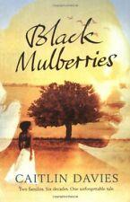 Black Mulberries-Caitlin Davies, 9781416522546