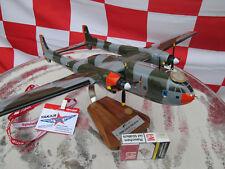 Noratlas NORA LTG 61 / Luftwaffe  Woodmodell 1:60  Avion / Aircraft / YAKAiR
