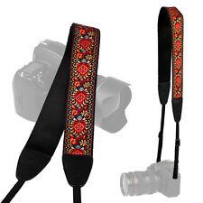 LT-2 Universal Camera Shoulder Neck Belt Strap for DSLR Digital Canon Sony Nikon