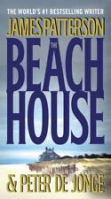 The Beach House by James Patterson and Peter de Jonge (2014, Paperback)
