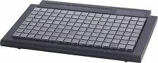 Expertkeys EK-128 Programmierbare USB Tastatur - 128 frei programmierbare Tasten