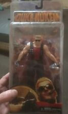 Neca Duke Nukem Figure