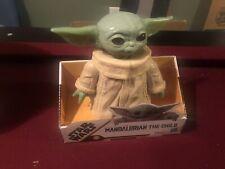 "Hasbro Star Wars Mandalorian BABY YODA Disney The Child Figure 6.5"" 6 1/2 Inch"