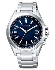 Citizen Solar Eco-Drive Herrenuhr Armbanduhr Funkuhr Titan CB1070-56L