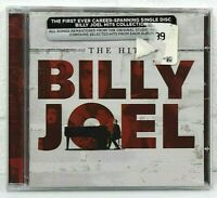 Billy Joel - The Hits [New CD] Rmst  Sealed Brand New
