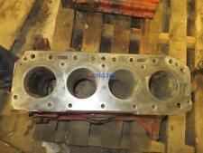 Ford Newholland 134 Engine Block Good Used Eae6015f