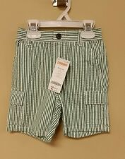 Brand New Boy's Gymboree Shorts Size 18-24ms