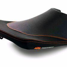 NEW KTM OEM SEAT ERGO DRIVER 2012 2013 2014 2015 690 DUKE 76007940000